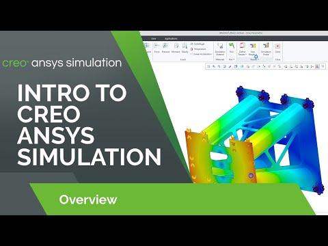 Creo Ansys Simulation