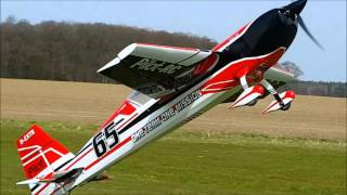 "pilot rc extra 330sc 92""by christian klatzka"