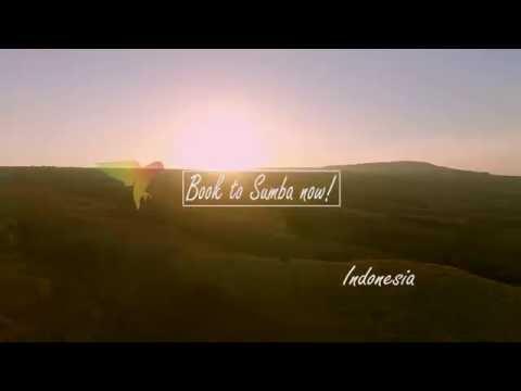 SUMBA ISLAND - THE UNTOUCHED ISLAND