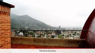 Venta Apartamentos Penthouse dúplex con terrazas en Santa Bárbara Alta, Bogota - Engel & Volkers