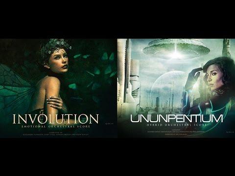 Ununpentium & Involution (Promo Video)