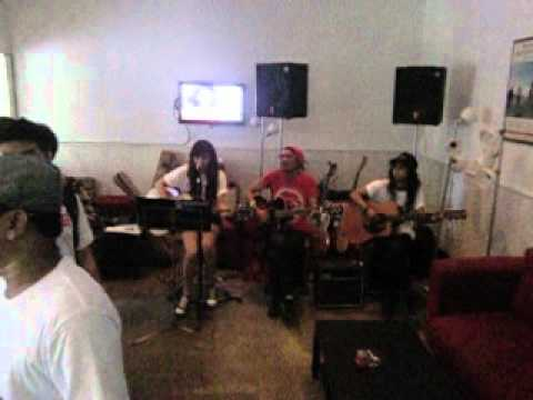 Gath @dorkBDGofficial With Kristin And The Strawberry Fieds