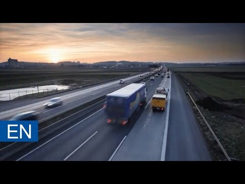 Webasto Truck system concept