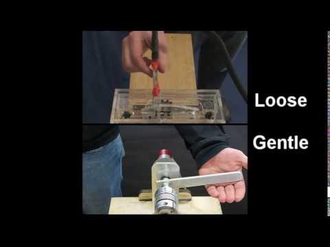 Variable Hardware Impedance, Telerobotics, 1-DOF