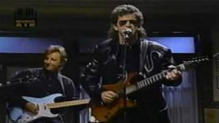Lou Reed - Dirty Boulevard Live (Night Music with David Sanborn, 1989)