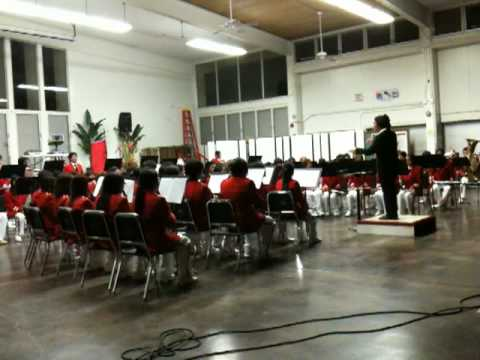 Deep River - Kalani High School Concert Band