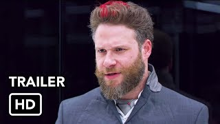 Future Man Season 2 Trailer #2 (HD)