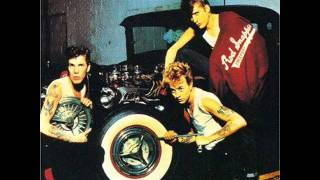 Something's Wrong With My Radio - Stray Cats