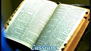 """""""Louvor de Todos Nós - vol.4"""" Hino da vitória - Cassiane"""