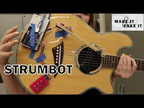 strumbot