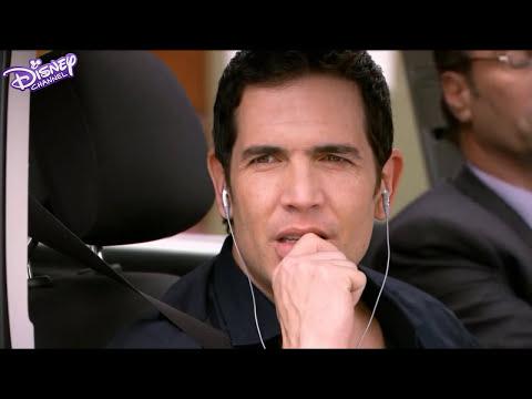 Violetta - Season 1 -This Is My World / Angie Message (Episode 80)