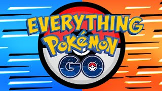 Pokemon Go Tips & Tricks - Higher CP Pokemon, Faster Leveling, Hatching Eggs & Gym Battling