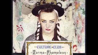 CULTURE CLUB - Karma Chameleon (EXTENDED REMIX)