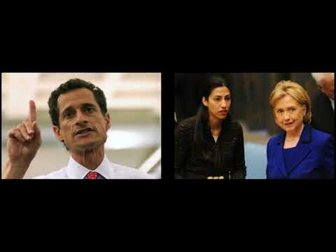 JUST IN: FBI Releases Bombshell Evidence Found On Anthony Weiner's Computer | Top Stories