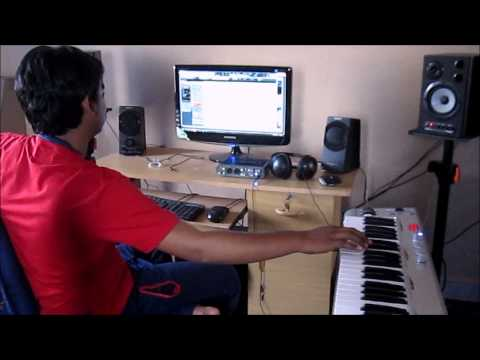 Bass Sequencing by Anup Marcus Mallela