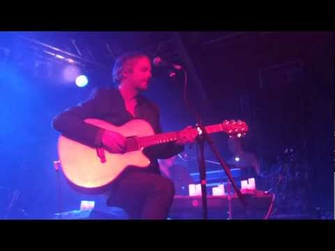 I Am Kloot live - Masquerade - Backstage Halle Munich München 2013-03-19 HD