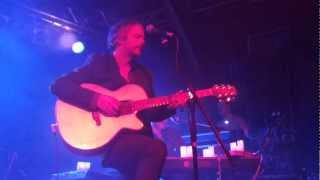 I Am Kloot live - Masquerade - Backstage Halle Munich München 2013-03-19 HD