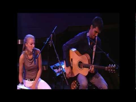 Jake & Flo - Dreadlock Holiday (10CC Cover - Live with Anna aka Kiddo Kat on Madeira)