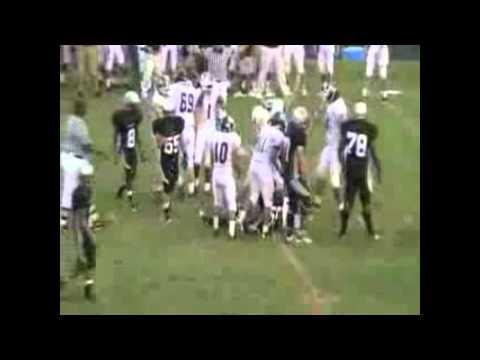 SD HejaziNiak- Defensive Tackle #78