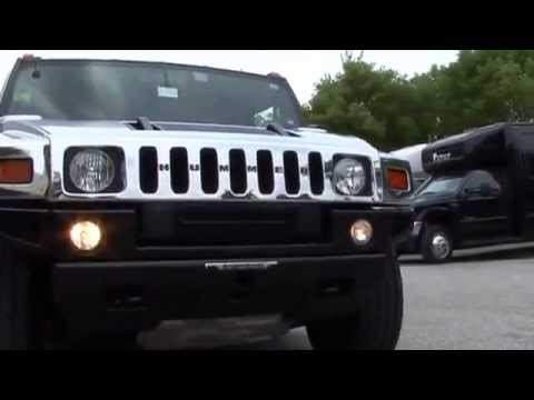 Monster Hummer Limo - SUV Limousine Rental - Price 4 Limo