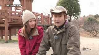 (2012/12月後半放送 starcat ch) 鉄崎幹人さんと未来さんが、名古屋近郊...