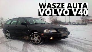 Volvo V40 (1999) - Wasze auta - Test #16 - Mateusz