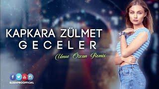 Kapkara Zülmet Geceler (Umut Özcan Remix) Resimi