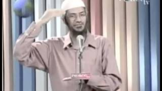 48 Is living alone for Women is forbidden HARAM in Islam  Dr Zakir Naik