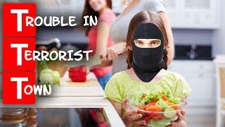 Killer in der Küche 🎮 TTT #706