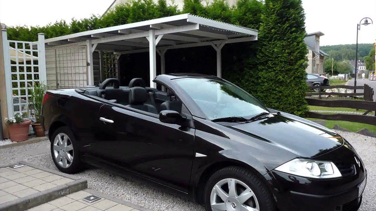 renault megane 2 0 coupe tuning youtube. Black Bedroom Furniture Sets. Home Design Ideas