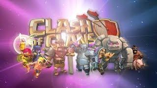 KLAN SAVAŞLARI 3 YILDIZ SALDIRILARI - CLASH OF CLANS #kof98umol #arcade #retro #clashofclans