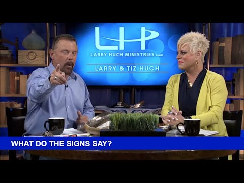 Fall Feasts - Larry and Tiz Huch - NBTV - September 7th - September 13th - Part 2