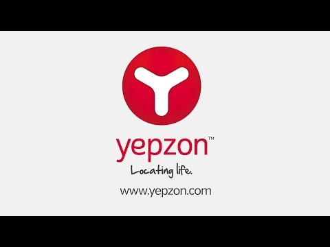 Yepzon GPS Locator | One tragedy, One solution.