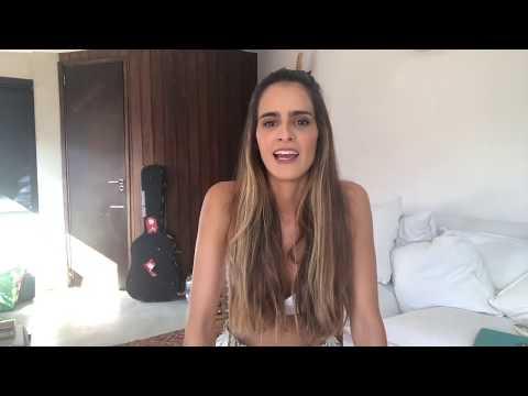 Marcella Fogaça – Sou de Fé