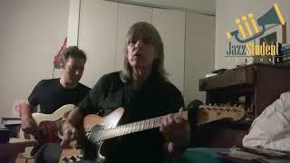 """Mike Stern & Edmond Gilmore - """"OLEO"""""""