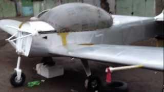 Строим Самолет Своими Руками