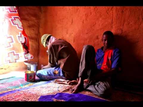 Mauritania Travel Photos