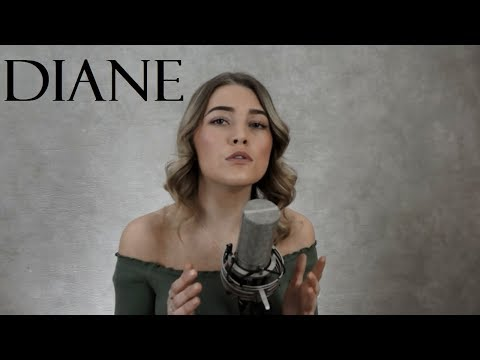 Diane - Cam - Jordan Leaf Cover