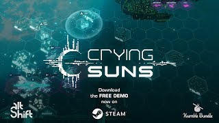 Crying Suns - Trailer screenshot 5