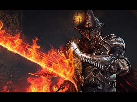 Dark souls iii dragon form vs abyss watchers no - Watchers dark souls 3 ...
