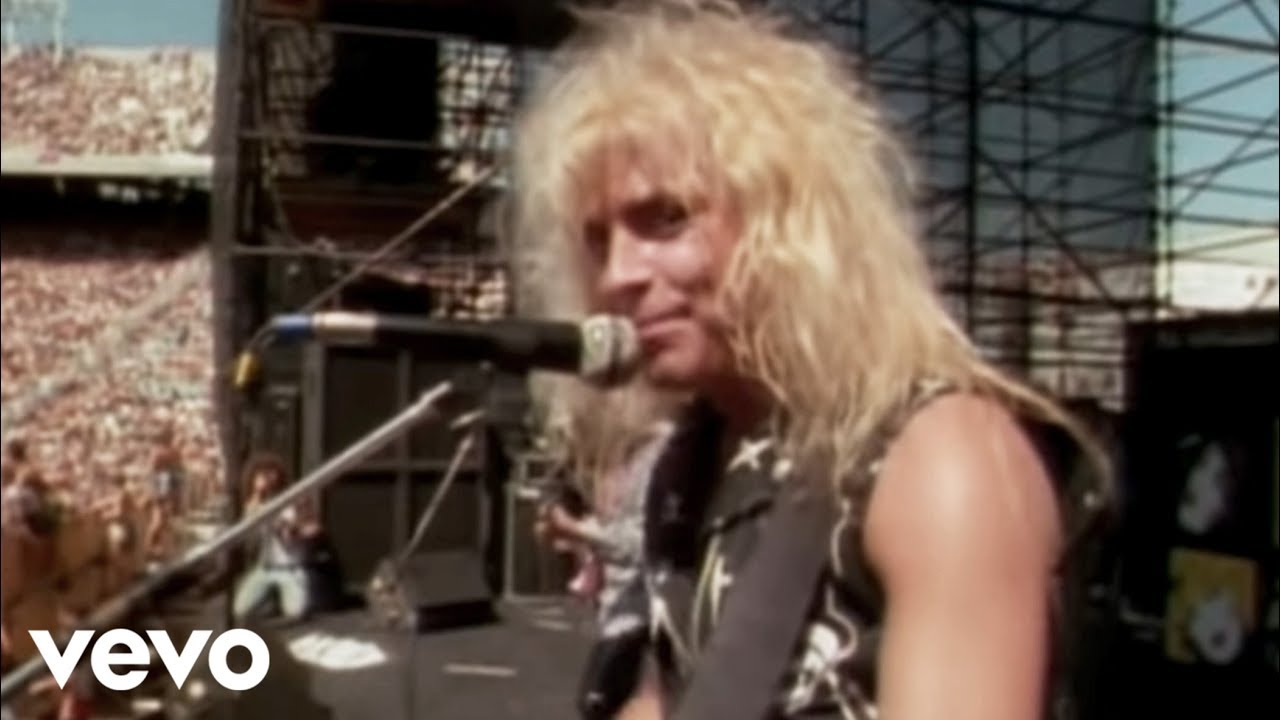 Download Poison - I Won't Forget (Official Video)