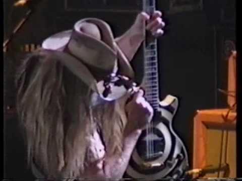 Resultado de imagen de Gibson 100th Anniversary 1994 Full Concert HD