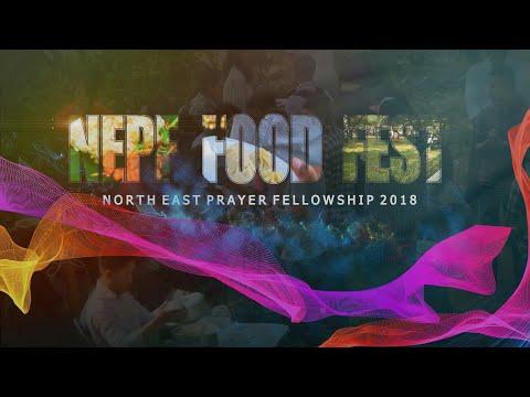 Food fest NEPF 2018