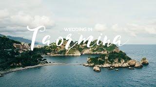 Wedding La Plage resort | Taormina, Sicily (Italy) // Marina & Giordano