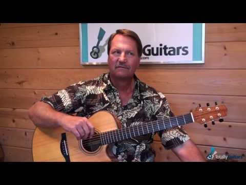 And I Love Her Acoustic Guitar Lesson Preview - The Beatles from YouTube · Duration:  8 minutes 33 seconds