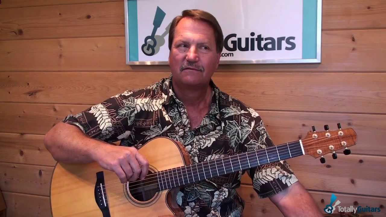 Scotch And Soda Guitar Lesson Preview Youtube