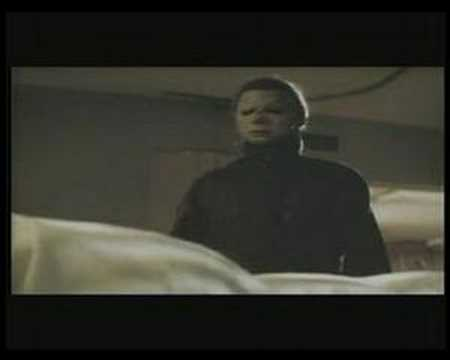 Michael Myers Tribute (Striken, by Disturbed)