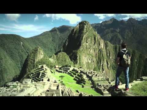 VISIT PERU - HD - English version