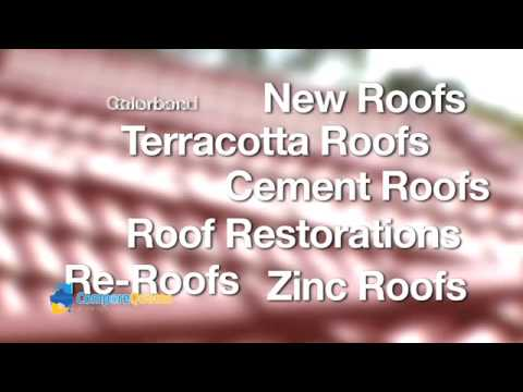 Big Apple Roofing   Roof Restoration   Repair And Installation   Melbourne Roofing