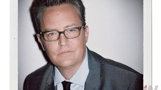 Matthew Perry Teases 'Braggart' Justin Trudeau About Boyhood Beef: 'He's Showing Off'